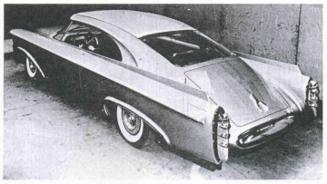 CHRYSLER NORSEMAN DE 1956