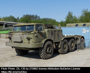 ZIL-135