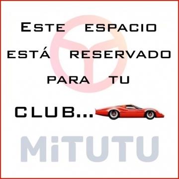 Te invitamos a que seas parte de Mitutu.