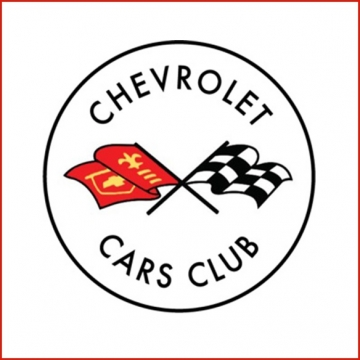 CHEVROLET CARS CLUB
