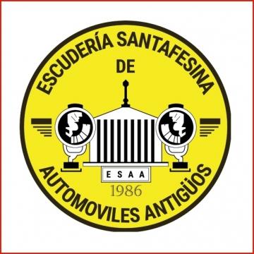 ESCUDERÍA SANTAFESINA DE AUTOMÓVILES ANTIGÜOS