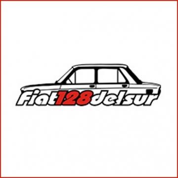 FIAT 128 DEL SUR