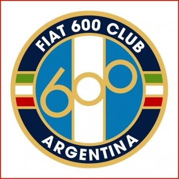 FIAT 600 CLUB ARGENTINA