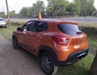 Renault Kwid Igual a 0km.