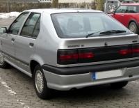 Renault R19 RN Bic con GNC 1993 impecable